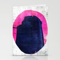 Color Studies 1 Stationery Cards