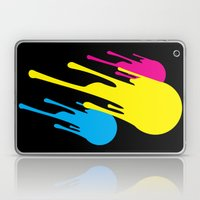 CMYKomet Laptop & iPad Skin