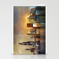 Chicago Sunrise Stationery Cards