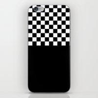 Optical iPhone & iPod Skin