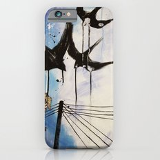 flight iPhone 6 Slim Case