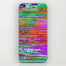 port17x10e iPhone & iPod Skin