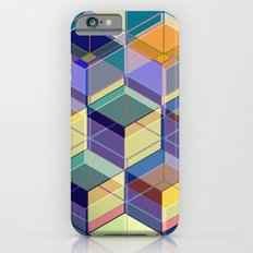 Cube Geometric VIII Slim Case iPhone 6s