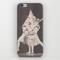 This Is Serious iPhone & iPod Skin