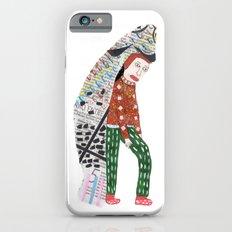 Fish Man iPhone 6 Slim Case