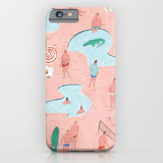 pickles iPhone & iPod Case