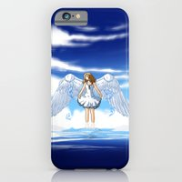 iPhone & iPod Case featuring Wishes by Barbara