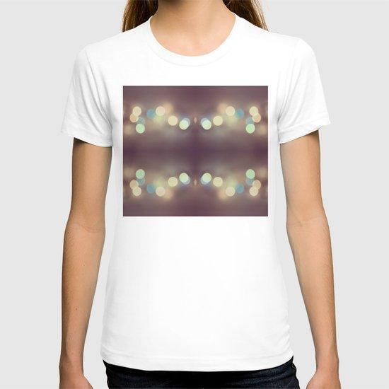 Bokeh Bokeh Bokeh T-shirt