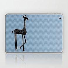 George Giraffe Laptop & iPad Skin