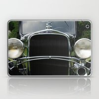 Chevrolet Classic Laptop & iPad Skin