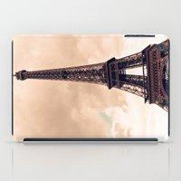 A Beautiful View iPad Case