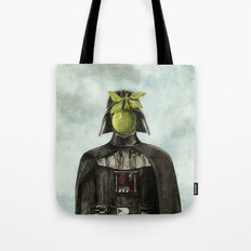 Son of Darkness Tote Bag
