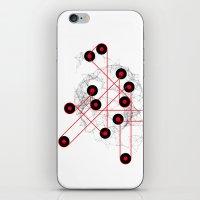06: Feedback Loop iPhone & iPod Skin