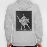 I Could Have Done It Mys… Hoody