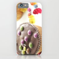 happy birthday iPhone & iPod Cases featuring Happy Birthday  by Tanja Riedel