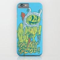 Zombie Finn iPhone 6 Slim Case