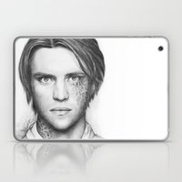 Dr. Chase-House MD-Jesse… Laptop & iPad Skin