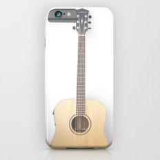 Acoustic iPhone 6s Slim Case