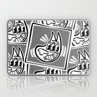BIRITA KH Laptop & iPad Skin