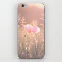 June Evening iPhone & iPod Skin