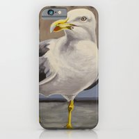 Gull iPhone 6 Slim Case