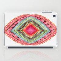 Indian Spirt iPad Case
