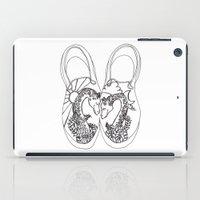 GiraffeLove iPad Case