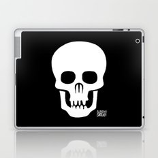 EYE SKULL Laptop & iPad Skin