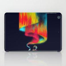 Space vandal iPad Case