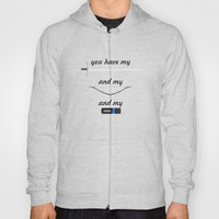 You Have - Lord Of The R… Hoody