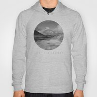 Life Is A Journey (Black… Hoody