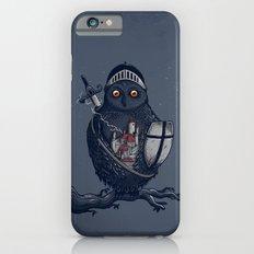 Night Watchman iPhone 6 Slim Case