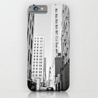 I Don't Care Where We Are, I'm In The Right Car iPhone 6 Slim Case