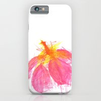 iPhone & iPod Case featuring Hibiscus by Grace Breyley