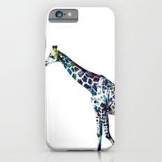 Giraffe 2 iPhone 6s Slim Case