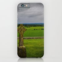 cross iPhone & iPod Cases featuring Cross by Hirstly Photography & Design