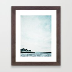 Galway, Ireland Framed Art Print