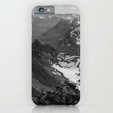 Archangel Valley iPhone 6 Slim Case