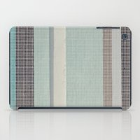 Right To the Wall iPad Case