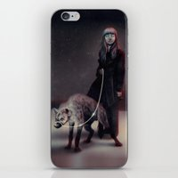 M31 iPhone & iPod Skin