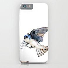 Swallows iPhone 6 Slim Case