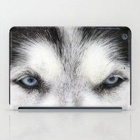 Haley's Eyes iPad Case