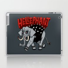 Hellephant Laptop & iPad Skin
