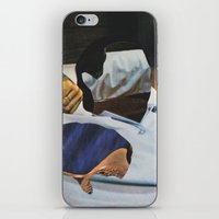 What Am I To Make Of The… iPhone & iPod Skin