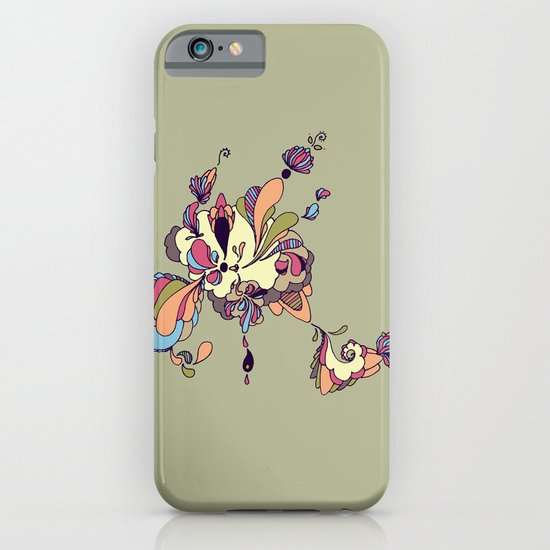 Drifting iPhone & iPod Case