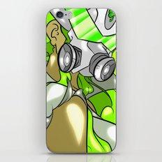 Lucky Clover iPhone & iPod Skin