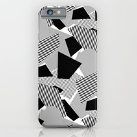 Little Mess iPhone 6 Slim Case