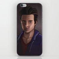 Jacob Wells   The Following iPhone & iPod Skin