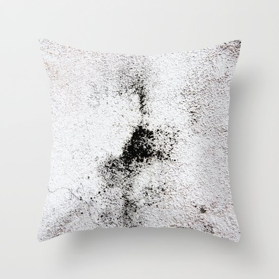 The Right Spot Throw Pillow