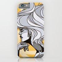 Miss Madeleine iPhone 6 Slim Case